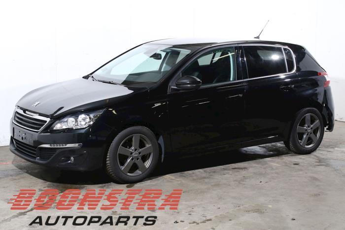 Peugeot 308 1.6 BlueHDi 100 16V 2014-04 / 0-00