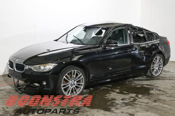 BMW 3-Serie 316i 1.6 16V 2012-10 / 2016-08
