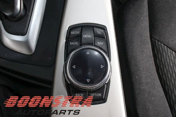BMW 3 serie (F30/F80), Sedan, 2011 / 2019<br><small>316i 1.6 16V, Sedan, 4Dr, Benzine, 1.598cc, 100kW, RWD, N13B16A, 2012-10 / 2016-08, 3A11; 3A12</small>