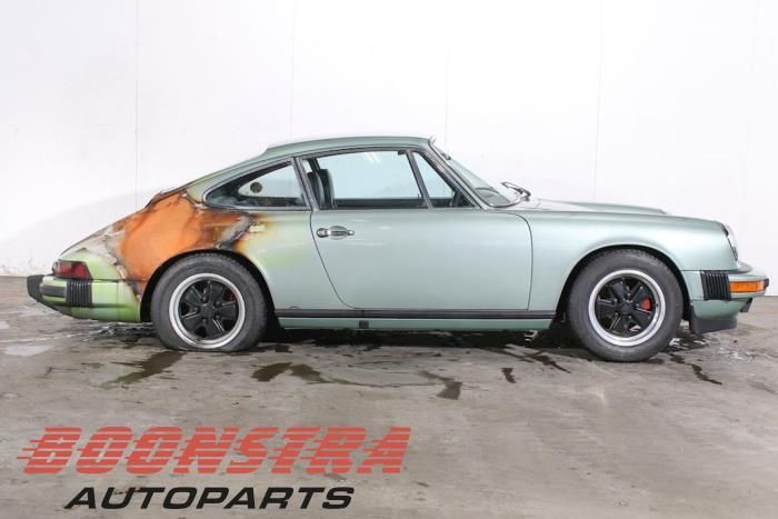 Porsche 911, Coupé, 1971 / 1979<br><small>2.7, Coupe, 2Dr, Benzine, 2.687cc, 110kW, RWD, 91192; 91197, 1973-09 / 1975-08</small>