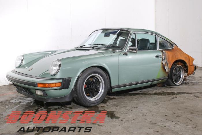 Porsche 911 2.7 1973-09 / 1975-08