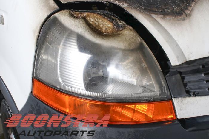 Renault Master III (JD/ND/PD), Bus, 2000 / 2010<br><small>2.5 dCi 120 FAP, Bus, Diesel, 2.464cc, 88kW, FWD, G9U632; M1, 2006-08 / 2010-04, JDAD; JDE1; JDG1; JDS1; JDT1; JDU1; JDV1; JDW1; JDY1; JD31; JD41</small>