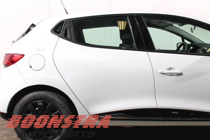 Renault Clio IV (5R), Hatchback, 2012 / 2019<br><small>1.2 16V, Hatchback, Benzine, 1.149cc, 54kW, FWD, D4F728; D4F740; D4FD7, 2012-11 / 2019-03, 5R0G; 5RNG; 5RRN; 5RSN</small>