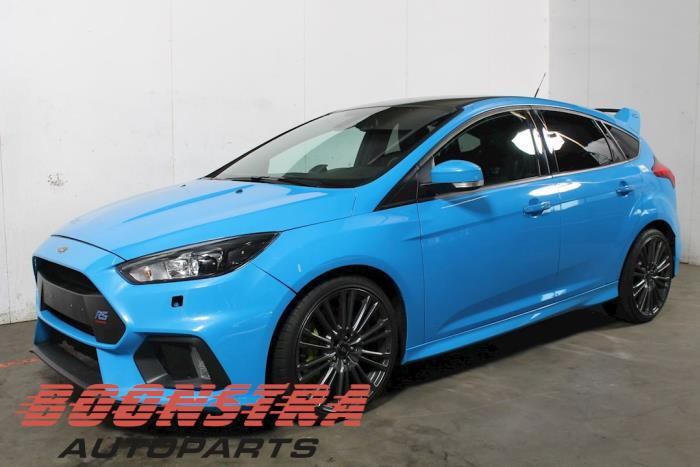 Ford Focus 2.3 RS EcoBoost 16V 2015-07 / 2018-05