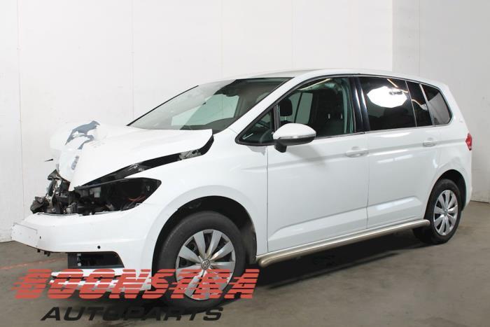 Volkswagen Touran 2.0 TDI 150 2015-05 / 2021-12