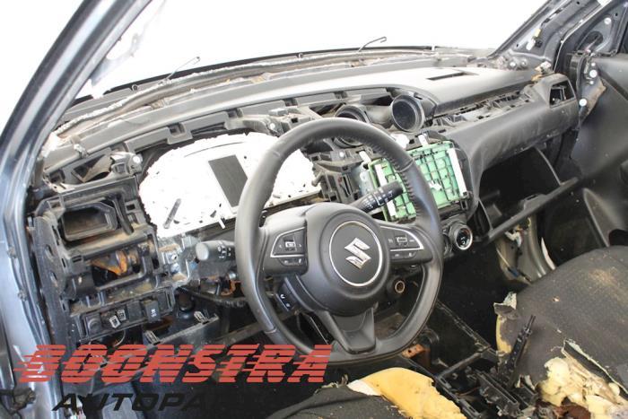 Suzuki Swift, Hatchback, 2017<br><small>1.0 Booster Jet Turbo 12V, Hatchback, Benzine, 998cc, 82kW, FWD, K10C, 2017-04, ZC13</small>