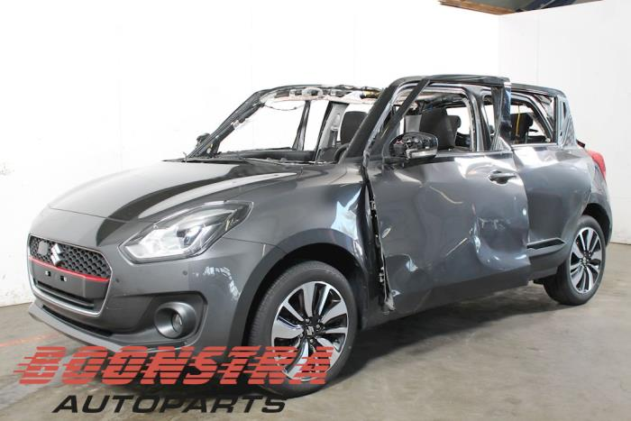 Suzuki Swift 1.0 Booster Jet Turbo 12V 2017-04 / 0-00