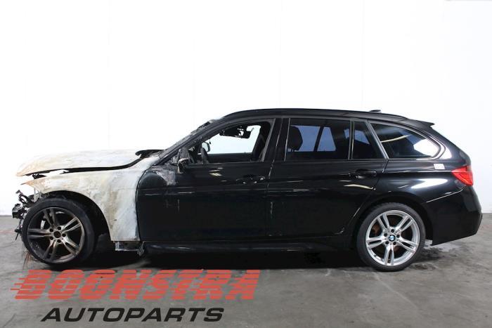 BMW 3 serie Touring (F31), Combi, 2011 / 2019<br><small>330d 3.0 24V, Combi/o, Diesel, 2.993cc, 190kW, RWD, N57D30A, 2012-01 / 2019, 3L51; 3L52; 8K71; 8K72</small>
