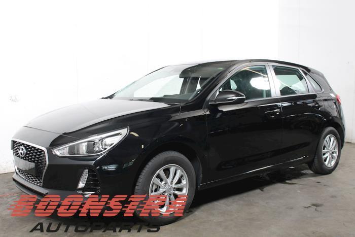 Hyundai I30 1.0 T-GDI 12V 2016-11 / 0-00