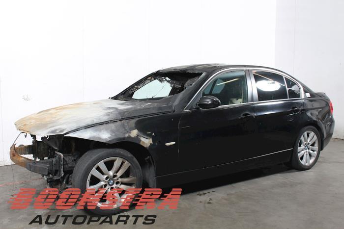 BMW 3-Serie 325i 24V 2005-01 / 2011-10