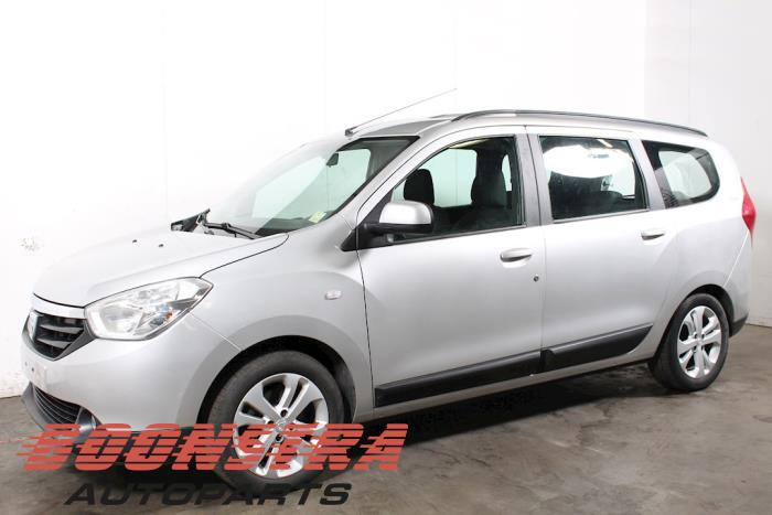Dacia Lodgy 1.5 dCi FAP 2012-03 / 2020-12