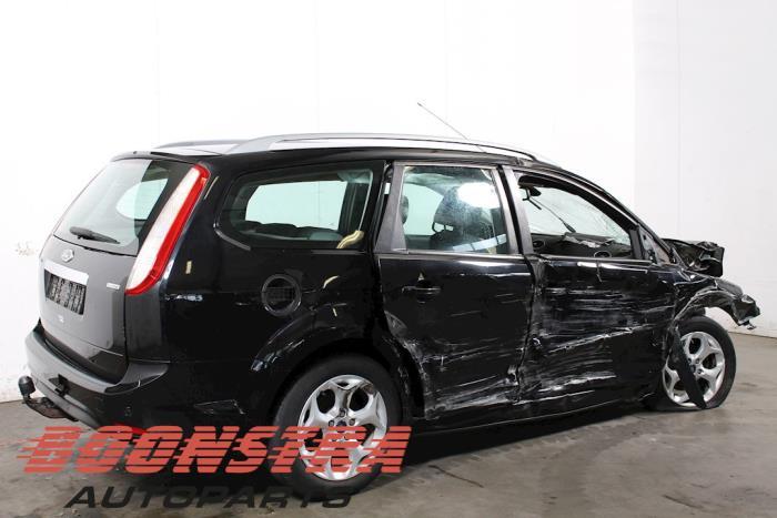 Ford Focus II Wagon, Combi, 2004 / 2012<br><small>1.8 16V Flexifuel, Combi/o, 1.798cc, 92kW, FWD, Q7DA; EURO4, 2008-03 / 2011-04</small>