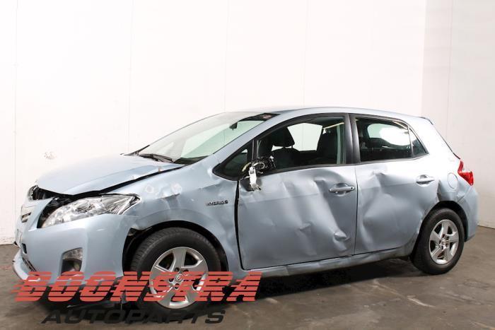 Toyota Auris 1.8 16V HSD Full Hybrid 2010-09 / 2012-09