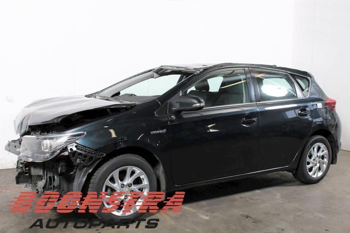 Toyota Auris 1.8 16V Hybrid 2012-10 / 2019-03
