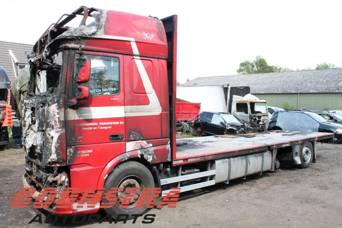 DAF XF 510 FAN