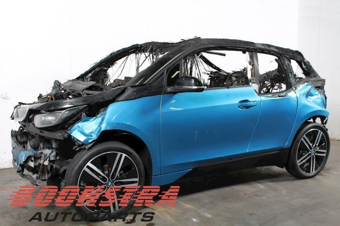 BMW I3 i3 94Ah 2016-07 / 0-00