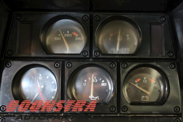 Chevrolet Corvette (C3), Coupé, 1967 / 1982<br><small>5.7 V8 4BBL., Coupe, 2Dr, Benzine, 5.733cc, 145kW, RWD, L48, 1978-09 / 1979-12</small>