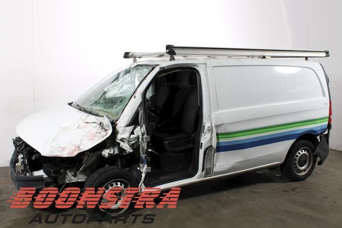 Mercedes Vito 1.6 111 CDI 16V 2014-10 / 0-00
