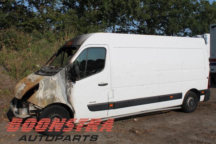 Renault Master 2.3 dCi 16V 2014-09 / 0-00