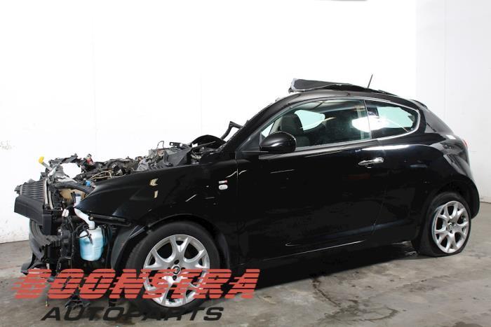 Alfa Romeo Mito 1.3 JTDm 16V Eco 2011-01 / 0-00