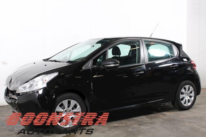 Peugeot 208 1.0 Vti 12V PureTech 2012-03 / 2019-06