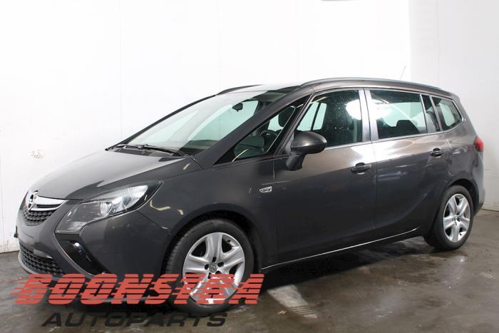 Opel Zafira 2.0 CDTI 16V 130 Ecotec 2011-10 / 2019-03