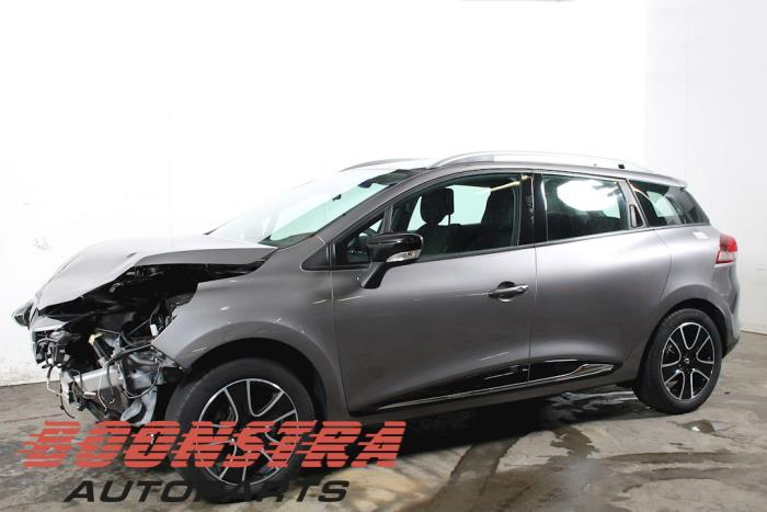 Renault Clio 0.9 Energy TCE 90 12V 2013-01 / 0-00