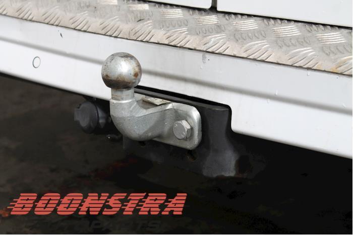 Opel Vivaro, Van, 2014 / 2019<br><small>1.6 CDTI 115, Bestel, Diesel, 1.598cc, 85kW, FWD, R9M408; R9MA4; R9M450; R9MD4, 2014-06 / 2019-12</small>