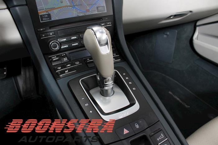 Porsche 911 (991), Cabrio, 2012<br><small>3.8 24V Turbo S, Cabrio, Benzine, 3.824cc, 427kW, 4x4, MDBCA, 2016-01, 991TURBOKW2</small>