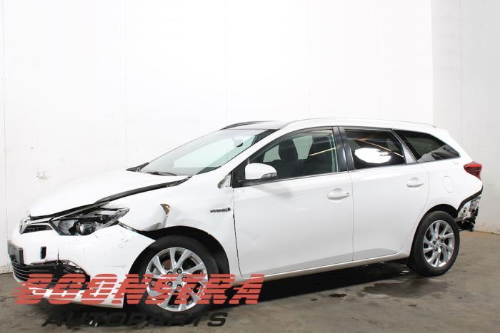 Toyota Auris 1.8 16V Hybrid 2013-07 / 2018-12