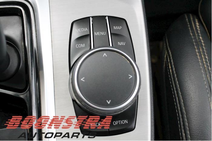 BMW X3 (G01), SUV, 2017<br><small>xDrive 30d 3.0 TwinPower Turbo 24V Van, SUV, Diesel, 2.993cc, 195kW, 4x4, B57D30A, 2017-08</small>