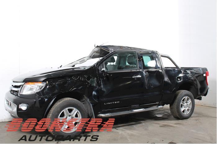 Ford Ranger 2.2 TDCi 16V 150 4x2 2011-11 / 2015-12
