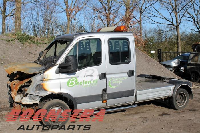 Iveco New Daily 35C17/C17D/S17 2011-09 / 2014-06