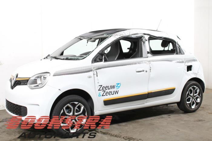 Renault Twingo 1.0 SCe 75 12V 2019-03 / 0-00