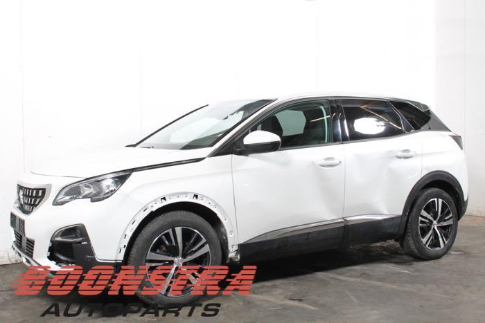 Peugeot 3008 1.6 e-THP 165 16V 2016-05 / 0-00