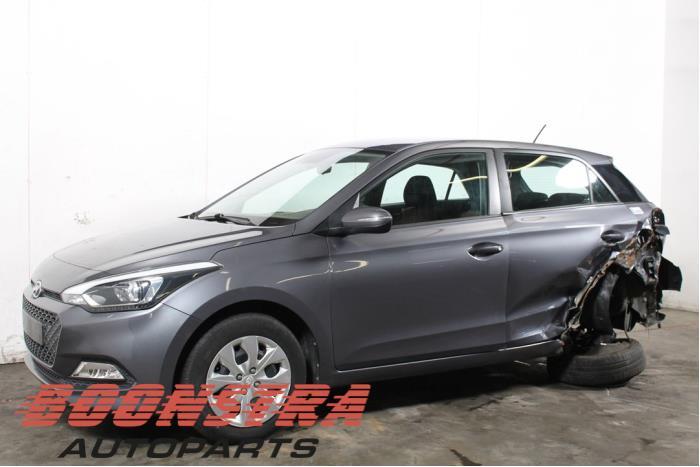 Hyundai I20 1.2i 16V 2014-11 / 0-00