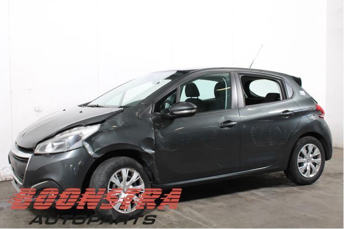 Peugeot 208 1.2 Vti 12V PureTech 82 2012-03 / 2019-06