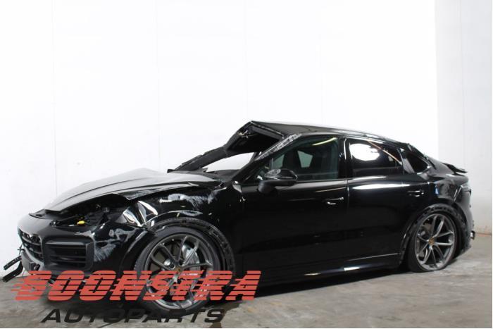 Porsche Cayenne 3.0 V6 24V Turbo 2019-01 / 0-00