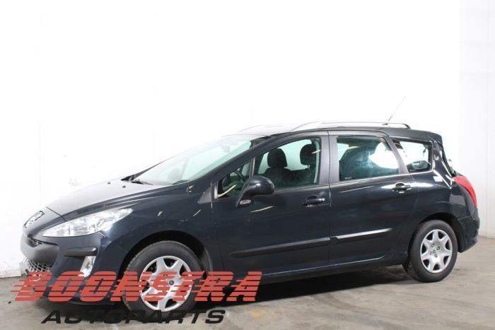 Peugeot 308 1.6 VTI 16V 2007-09 / 2014-03