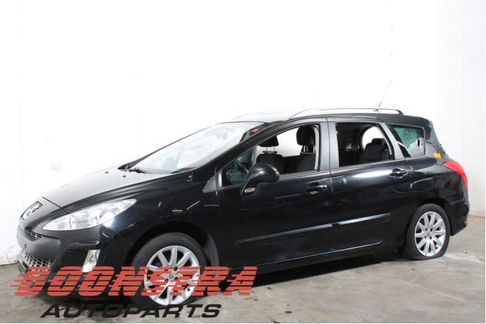Peugeot 308 08- 1.6 VTI 16V 2007-09 / 1403-00