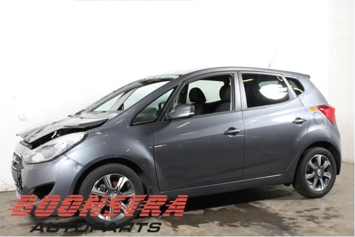 Hyundai IX20 10- 1.4i 16V 2010-11 / 0-00