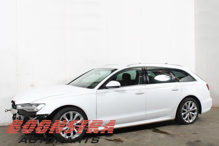 Audi A6 11- 3.0 TDI V6 24V Quattro 2014-09 / 2018-09