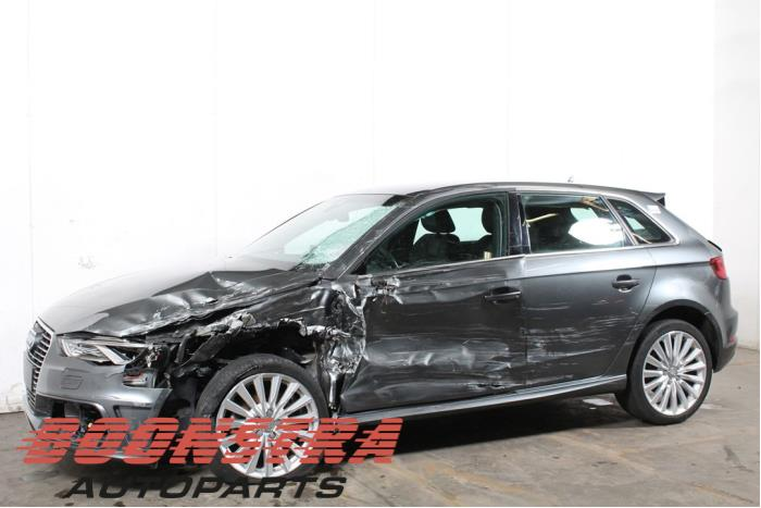 Audi A3 1.4 TFSI 16V e-tron 2014-05 / 2020-03