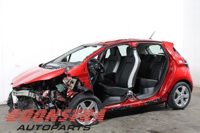 Renault Zoe 13- 100kW 2019-09 / 0-00