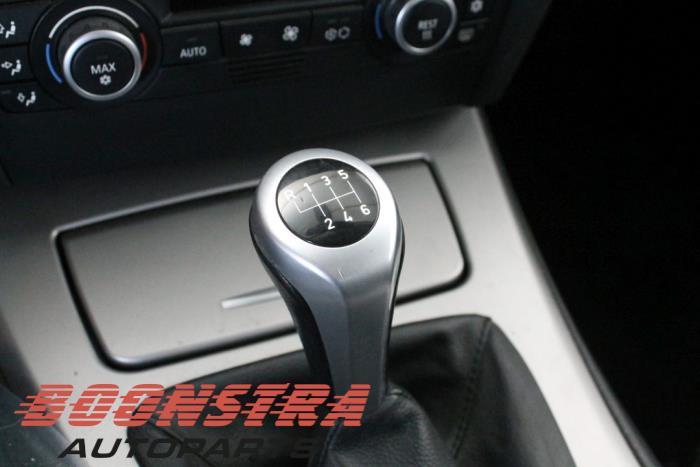 BMW 3 serie (E90), Sedan, 2005 / 2011<br><small>318i 16V, Sedan, 4Dr, Benzine, 1.995cc, 95kW (129pk), RWD, N46B20B, 2005-09 / 2007-08, PF71; PF72; VA51; VA52; VG51; VG52</small>