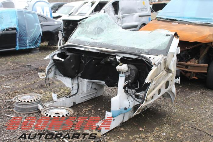 Mercedes Sprinter 06- 514 CDI 16V 2016-05 / 0-00