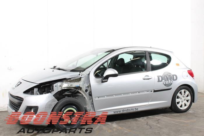 Peugeot 207 06- 1.4 16V VTi 2007-06 / 2009-06