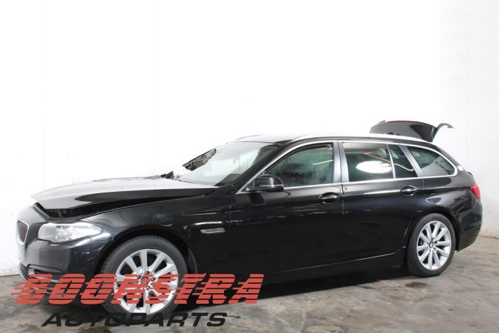 BMW 5-Serie 10- 525d xDrive 16V 2013-07 / 2017-02