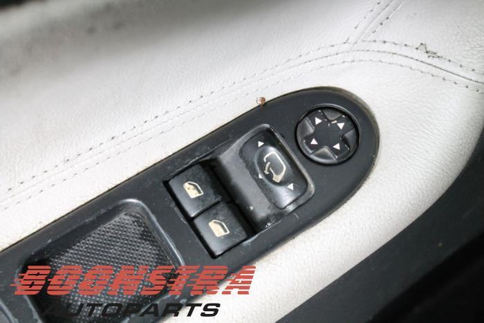Peugeot 207 CC (WB), Cabrio, 2007 / 2015<br><small>1.6 HDiF 16V, Cabrio, Diesel, 1.560cc, 80kW (109pk), FWD, DV6TED4FAP; 9HZ, 2007-02 / 2015-01, WB9HZ</small>