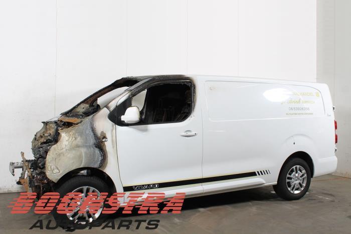 Opel Vivaro 19- 2.0 CDTI 122 2019-03 / 0-00
